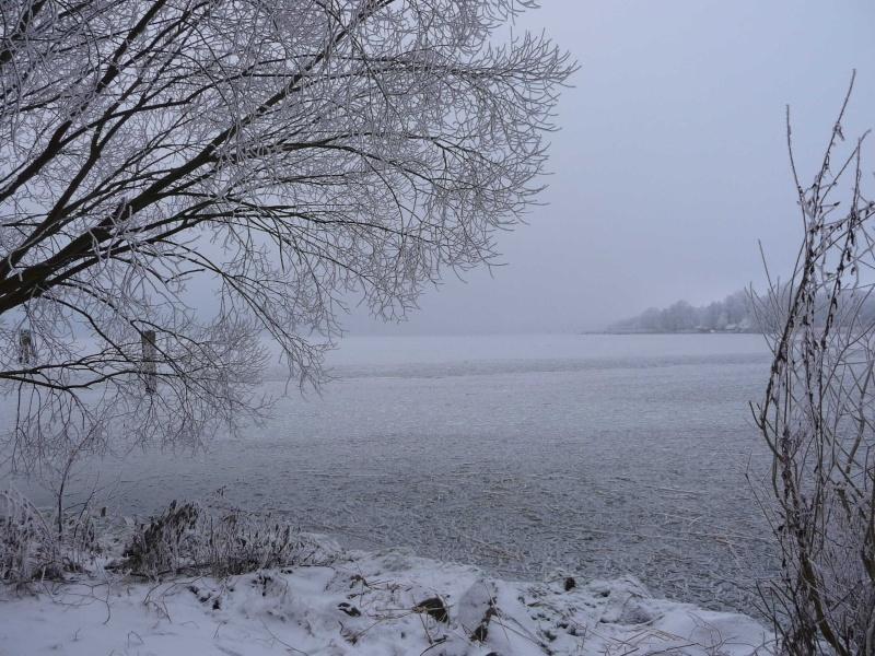 Schnee, Schnee, Schnee ! P1010313