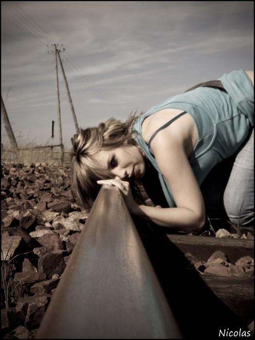 sur les rails P6242015