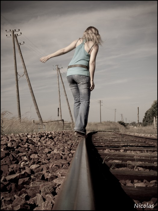 sur les rails P6242016