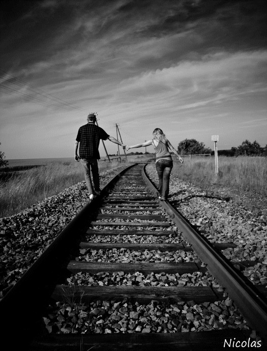 sur les rails P6242017