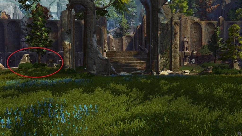 Les ruines de Kaleth Droide10