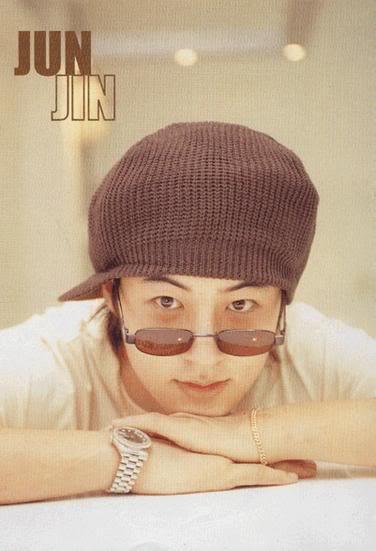 JUN JIN 3746ju10