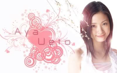 Ueto Aya (actrice japonaise) Ayauet10