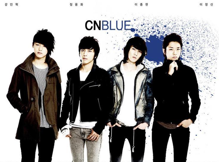 C.N.BLUE !!! Cnblue10
