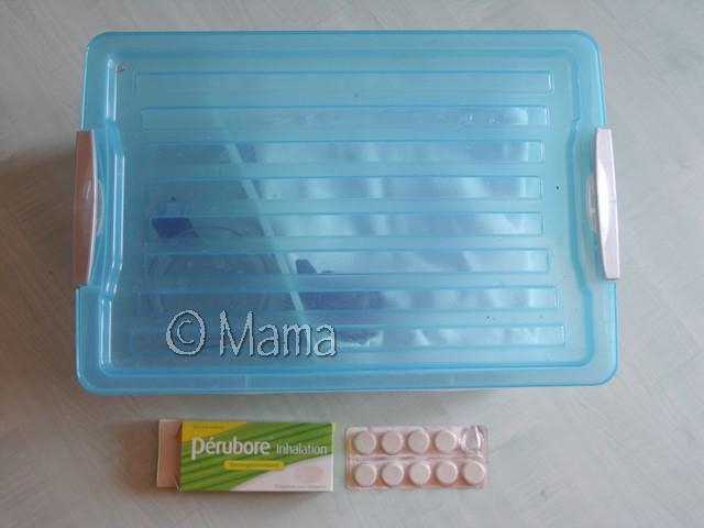 Médicaments et matériel pour soins Pharma12
