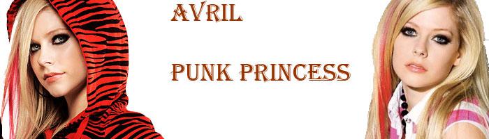 My magic world Avril10