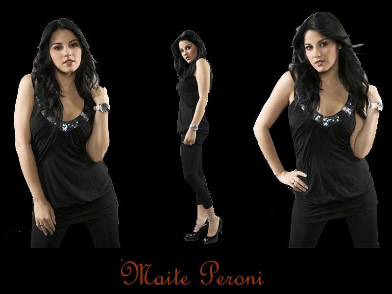 My magic world Maite10