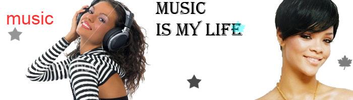 My magic world Music11