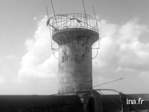 """Vidéo : """"Fort Boyard acheté par un particulier en 1962"""" Fort_b11"""