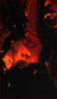 Dark Soul's Artwork 2010 Dragon10