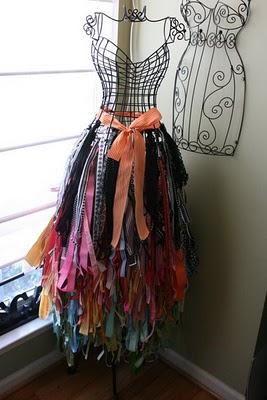 Rangement Chic de Donna Downey Ribbon10