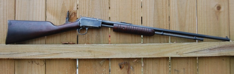new rifle 25-2010