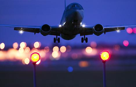Le site de l'ESTA Avion10