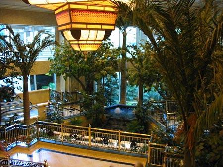 [Las Vegas] Hotel Mandalay Bay Mandal11