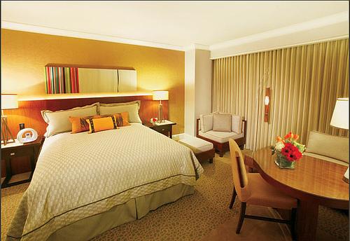 [Las Vegas] Hotel Mandalay Bay Mandal12