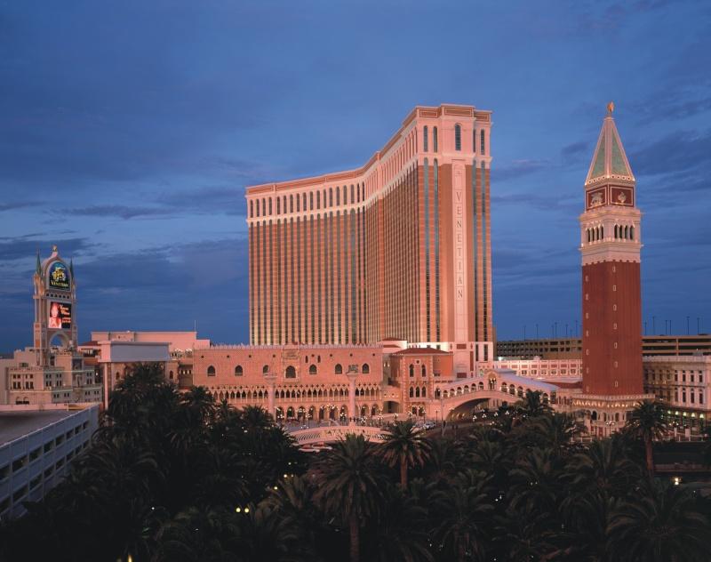 [Las Vegas] Venetian Hotel Veneti10