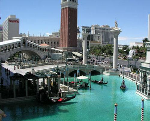 [Las Vegas] Venetian Hotel Veneti11
