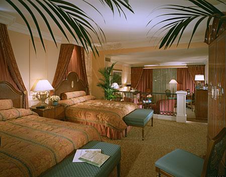 [Las Vegas] Venetian Hotel Veneti14