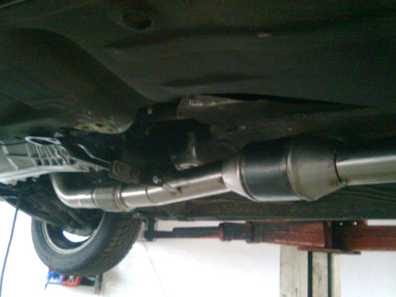 Omega A 3l 24v Turbo, Baustelle wird beendet, Auto geschlachtet - Seite 4 Bild0013