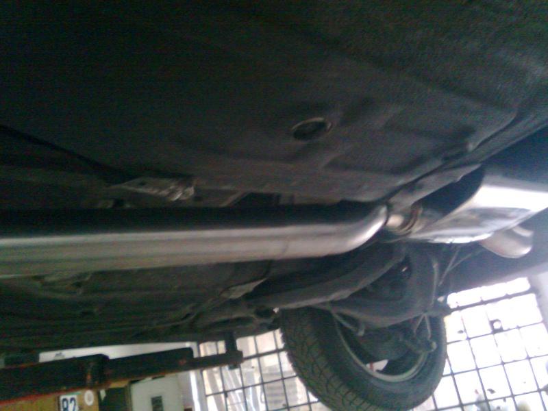 Omega A 3l 24v Turbo, Baustelle wird beendet, Auto geschlachtet - Seite 4 Bild0014