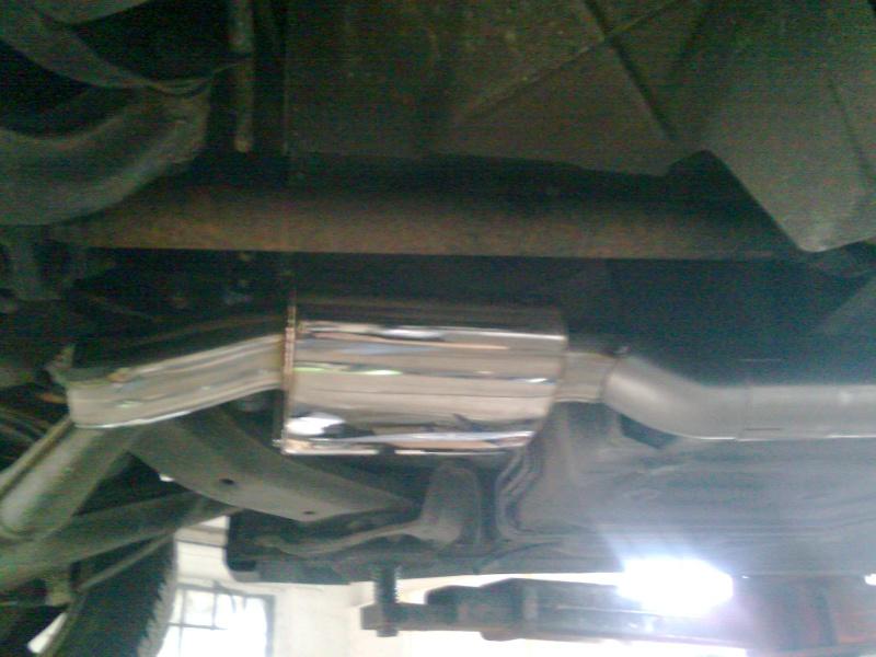 Omega A 3l 24v Turbo, Baustelle wird beendet, Auto geschlachtet - Seite 4 Bild0015