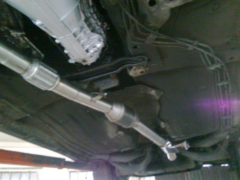 Omega A 3l 24v Turbo, Baustelle wird beendet, Auto geschlachtet - Seite 4 Bild0016