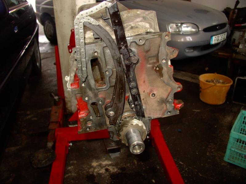 Omega A 3l 24v Turbo, Baustelle wird beendet, Auto geschlachtet - Seite 2 Img_0015