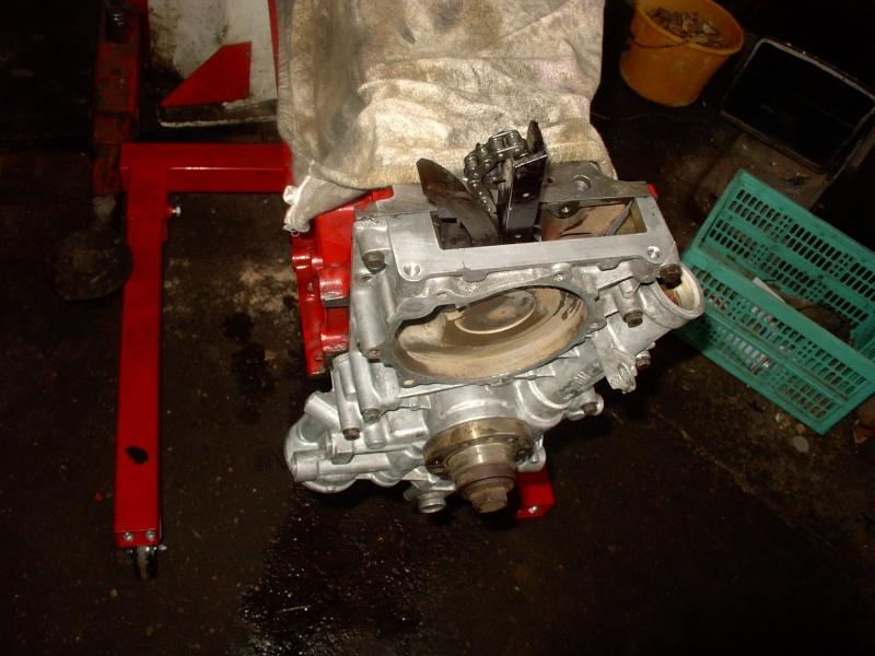 Omega A 3l 24v Turbo, Baustelle wird beendet, Auto geschlachtet - Seite 2 Img_0016