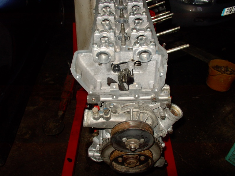 Omega A 3l 24v Turbo, Baustelle wird beendet, Auto geschlachtet - Seite 2 Img_0018