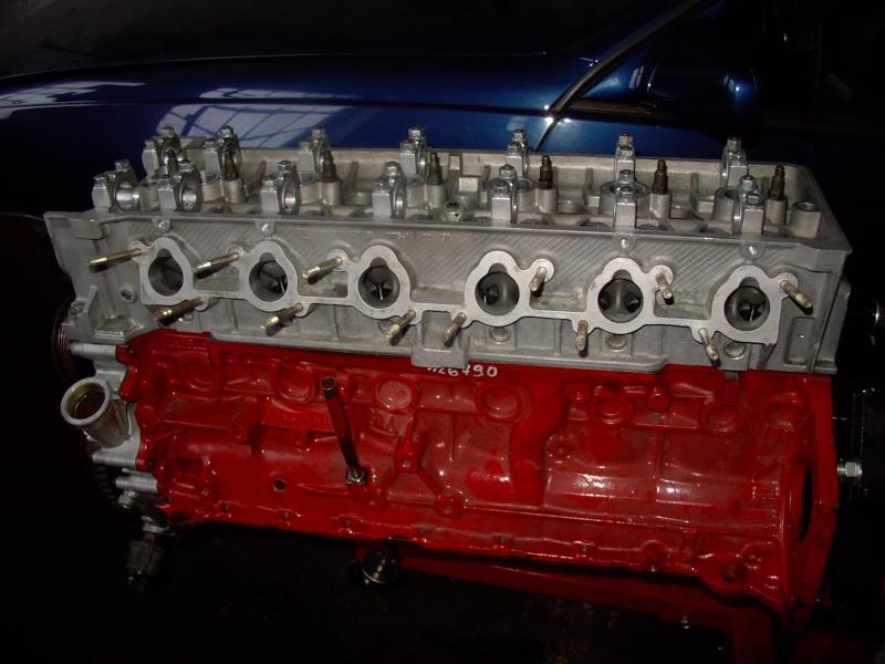 Omega A 3l 24v Turbo, Baustelle wird beendet, Auto geschlachtet - Seite 2 Img_0019