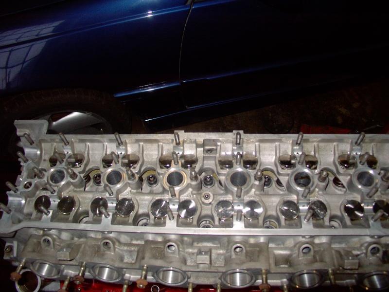 Omega A 3l 24v Turbo, Baustelle wird beendet, Auto geschlachtet - Seite 2 Img_0020