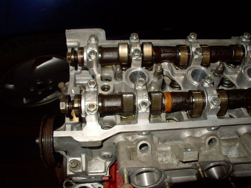 Omega A 3l 24v Turbo, Baustelle wird beendet, Auto geschlachtet - Seite 2 Img_0022