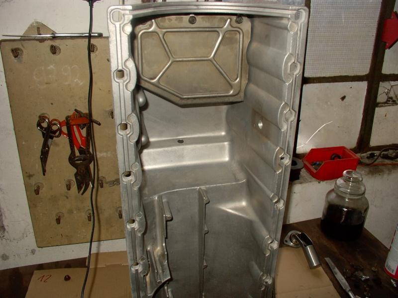 Omega A 3l 24v Turbo, Baustelle wird beendet, Auto geschlachtet - Seite 2 Img_0025
