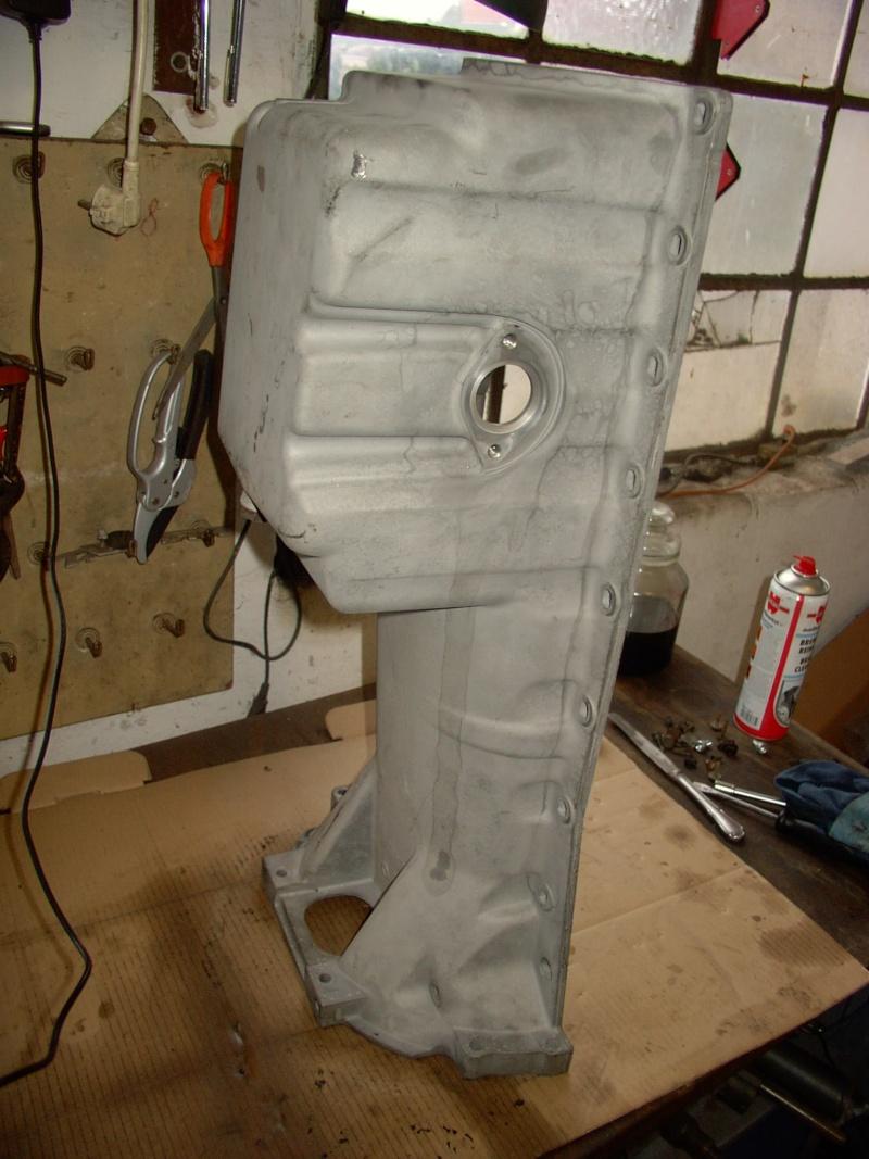 Omega A 3l 24v Turbo, Baustelle wird beendet, Auto geschlachtet - Seite 2 Img_0026