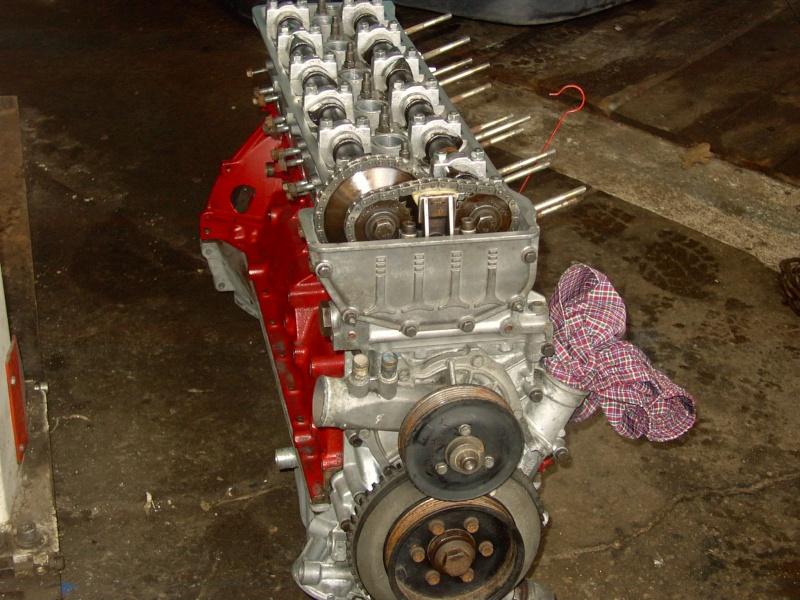 Omega A 3l 24v Turbo, Baustelle wird beendet, Auto geschlachtet - Seite 2 Img_0031