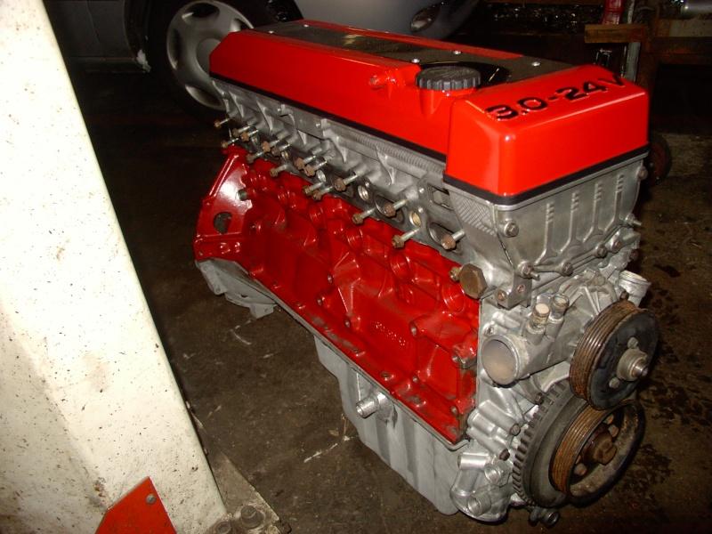 Omega A 3l 24v Turbo, Baustelle wird beendet, Auto geschlachtet - Seite 2 Img_0034
