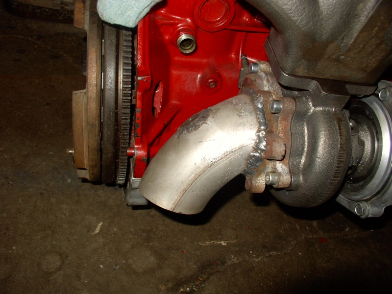 Omega A 3l 24v Turbo, Baustelle wird beendet, Auto geschlachtet - Seite 3 Img_0043
