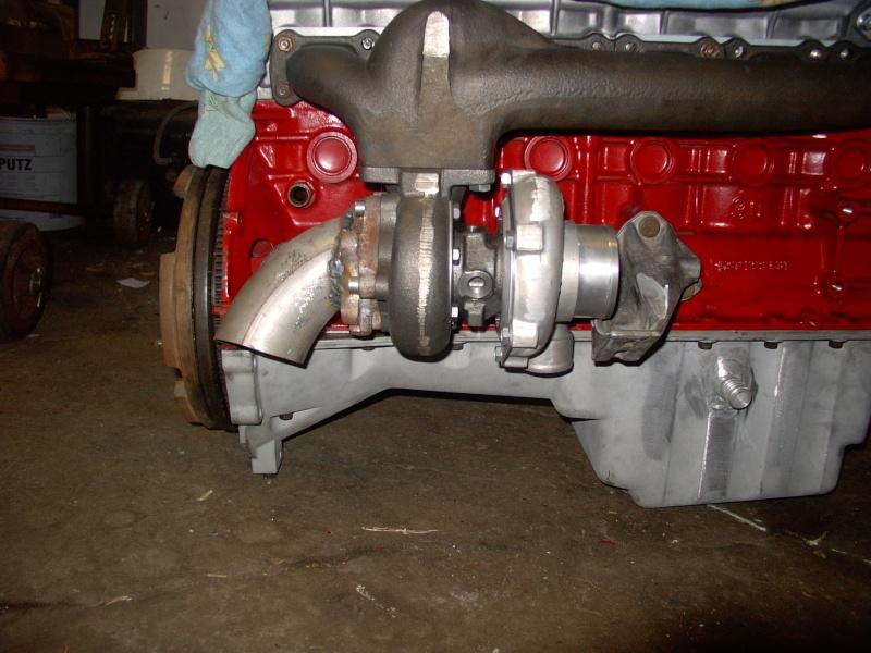 Omega A 3l 24v Turbo, Baustelle wird beendet, Auto geschlachtet - Seite 3 Img_0045