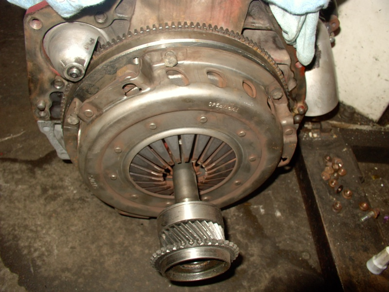 Omega A 3l 24v Turbo, Baustelle wird beendet, Auto geschlachtet - Seite 3 Img_0048