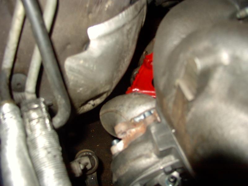 Omega A 3l 24v Turbo, Baustelle wird beendet, Auto geschlachtet - Seite 3 Img_0054