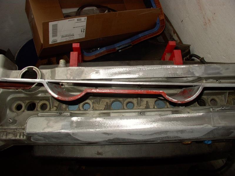 Omega A 3l 24v Turbo, Baustelle wird beendet, Auto geschlachtet - Seite 3 Img_0058