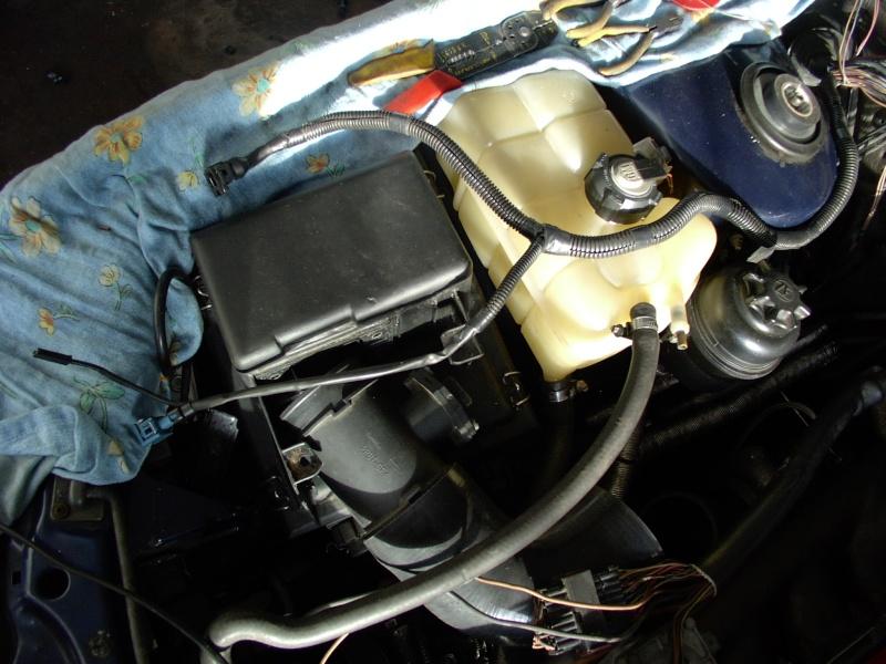 Omega A 3l 24v Turbo, Baustelle wird beendet, Auto geschlachtet - Seite 4 Img_0064