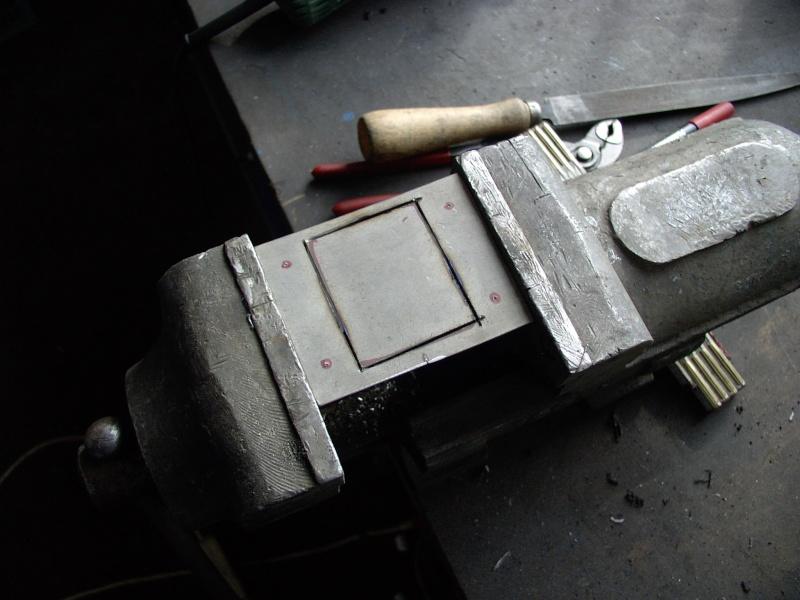 Omega A 3l 24v Turbo, Baustelle wird beendet, Auto geschlachtet - Seite 4 Img_0071