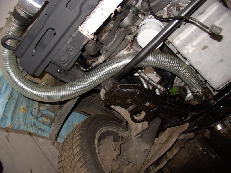 Omega A 3l 24v Turbo, Baustelle wird beendet, Auto geschlachtet - Seite 4 Img_0075