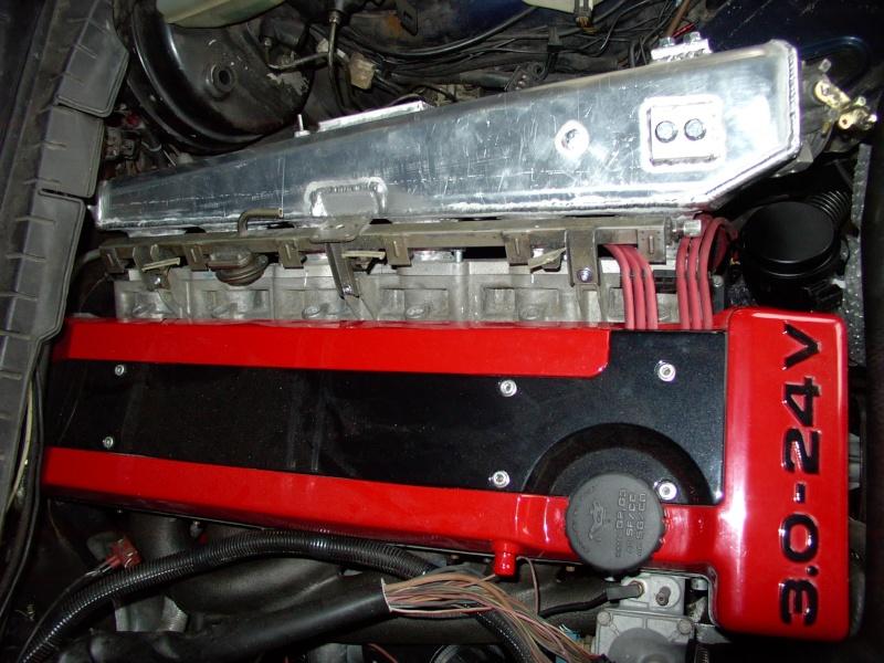Omega A 3l 24v Turbo, Baustelle wird beendet, Auto geschlachtet - Seite 4 Img_0089