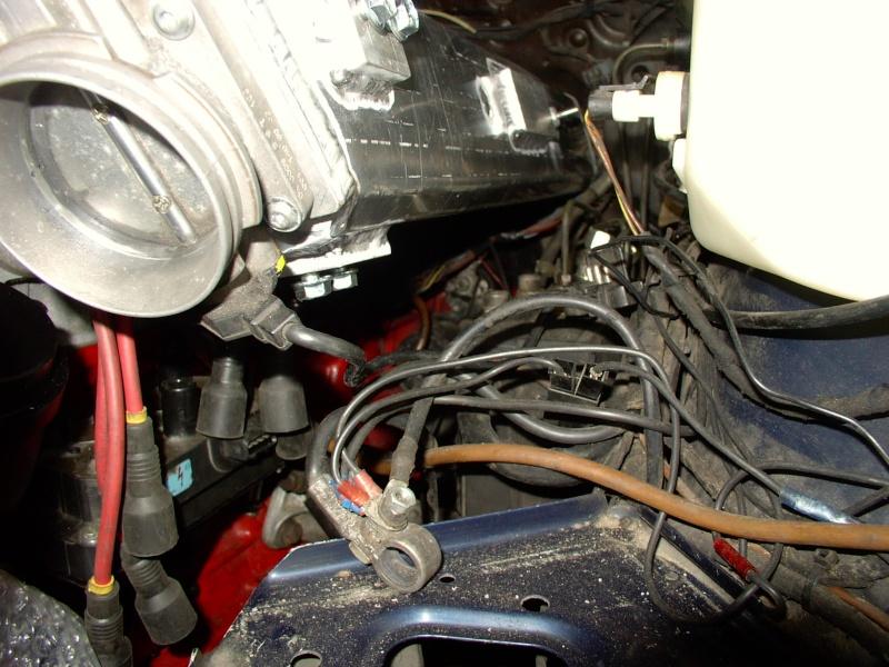 Omega A 3l 24v Turbo, Baustelle wird beendet, Auto geschlachtet - Seite 4 Img_0090