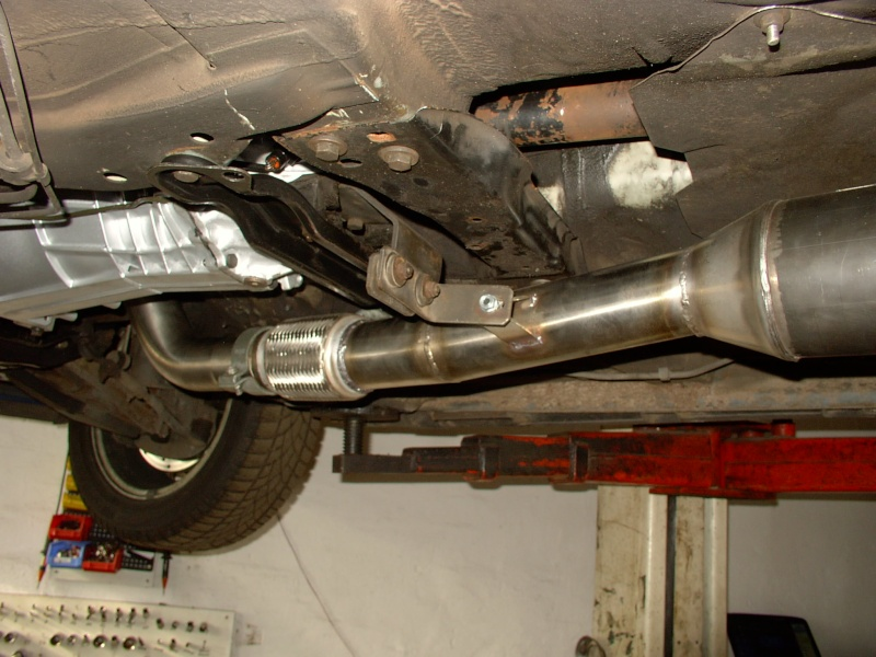 Omega A 3l 24v Turbo, Baustelle wird beendet, Auto geschlachtet - Seite 4 Img_0092