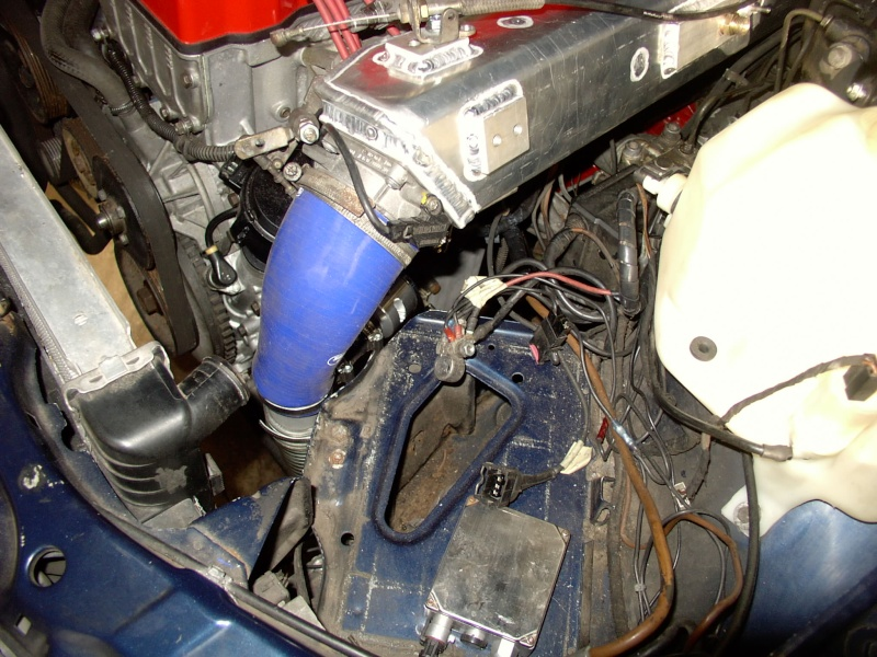 Omega A 3l 24v Turbo, Baustelle wird beendet, Auto geschlachtet - Seite 4 Img_0097