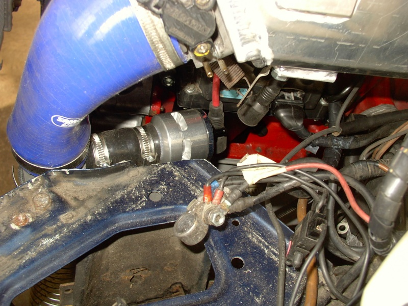 Omega A 3l 24v Turbo, Baustelle wird beendet, Auto geschlachtet - Seite 4 Img_0101