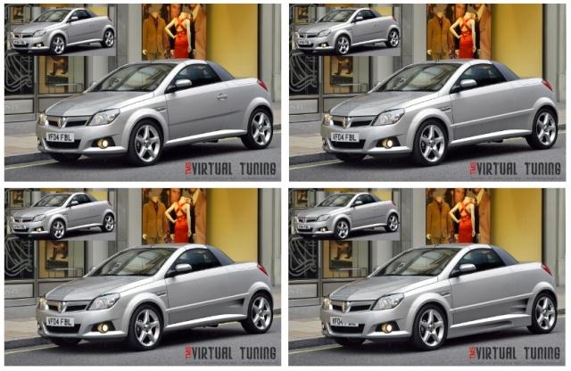 Vauxhall Tigra WIP TvT Tigraw10